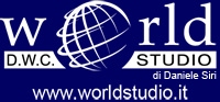 World D.W.C. Studio