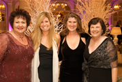 Anita, Diane, Deborah, Ansie..Kalahari woman..and Hollywood dames