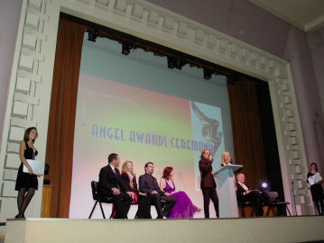 Angel Awards Ceremony