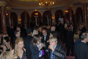Gala Film Party Hermitage Hotel Salle Belle �poque