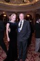 Gala Film Party Hotel Hermitage Dame of Honour Gemma Garrett, Prince Polignac of France - Monaco