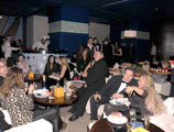 Gala VIP Guest Awards party at the Blue Gin Lounge