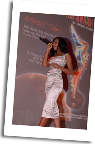 GALA NIGHT PERFORMANCE NIKI LONDONCOURTESY HOT SPOT RECORDS
